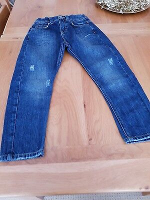 M&S  Boys Jeans AGE 8YR'S