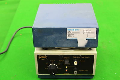 MSE Micro Centaur Centrifuge Lab Laboratory Equipment Mini Benchtop