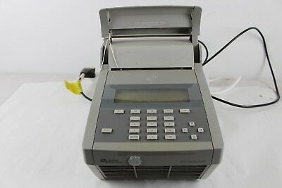 ABI 2720 GeneAmp PCR System 96 Well Thermal Cycler Applied Biosystems Faulty