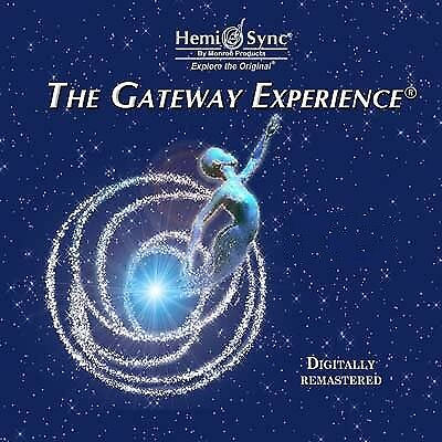 The gateway experience by Monroe Wave I-VII (HIGH QUALITY SOUND)
