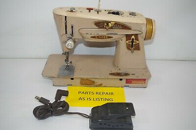 Singer 503A Rocketeer Sewing Machine Foot Pedal