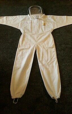 Mens Bee Suit - Gold Bee Standard - Small/Medium/Large
