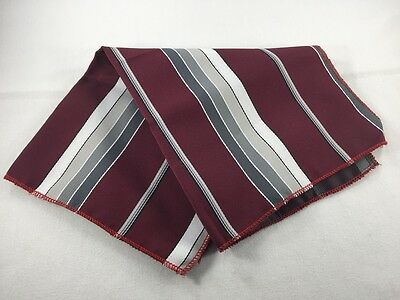2c49d10f0360 STACY ADAMS Microfiber Pocket Square ~ 12