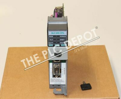 ~READ~ Allen Bradley 1747-L552 /A 5/05 ~FREE EXPEDITED SHIPPING~