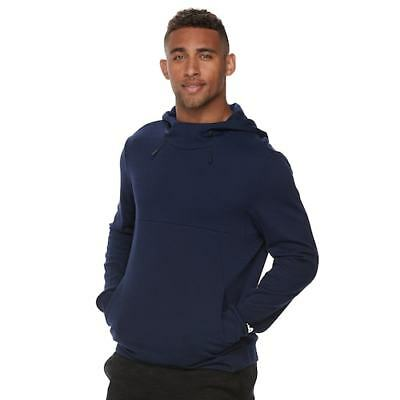 3af051c4 FILA SPORT 2.0 Fleece Hoodie, Iron Chateau Twist, Mens, Big & Tall ...