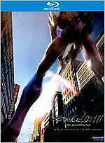 Evangelion 1.11: You Are (Not) Alone (Blu-ray Disc, 2010) SPECIAL EDITION !  NEW