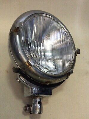 Vintage Large Narva Spot Light Head