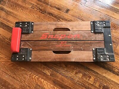 Snap-On Creeper Board Jc7