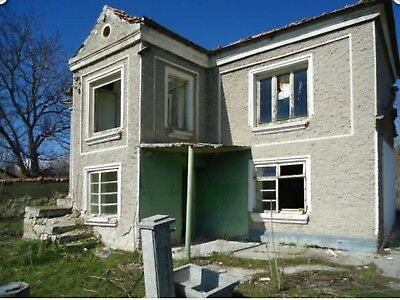 Bulgarian property for sale - Great investment potential to buyer.