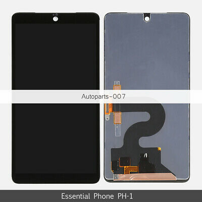 NEW LCD Touch Screen LCD Digitizer Assembly Replacement For Essential Phone PH-1