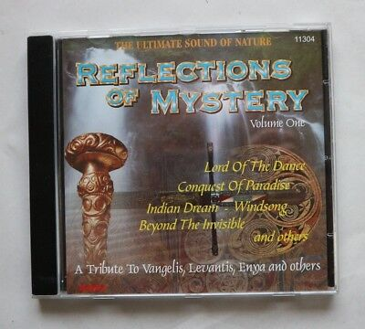 CD Reflections Of Mystery (Vol 1)