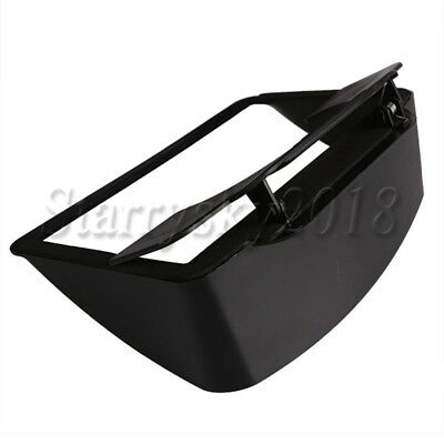 "Universal 7"" GPS Sunshade Sunshield Visor Cover Anti Glare Navigation"