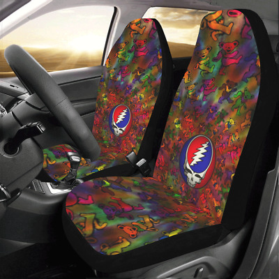 Popular Custom Phoenix Car Seat Covers Front Seats Protector