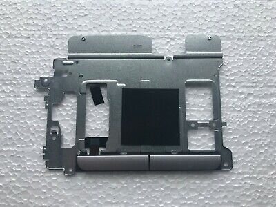 Genuine HP ProBook 650 G2 Touchpad Buttons Mouse Button Board w/ Bracket + Cable