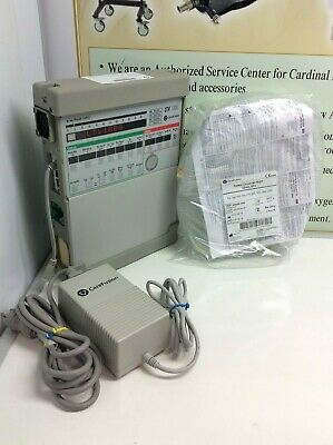 REFURBISHED Patient Ready CareFusion LTV 1000 Medical Ventilator and Accessories