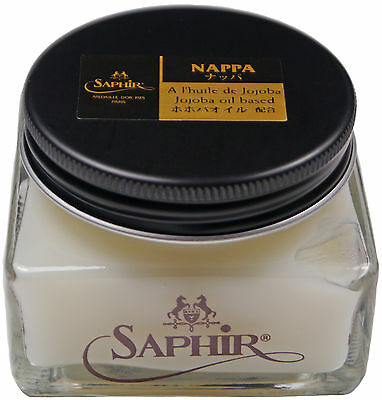 Renovateur NAPPA  Saphir Medaille d'Or - Conditioner Lotion w/o wax part