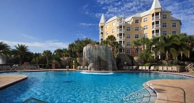 Hilton Grand Vacations Seaworld Orlando Florida Timeshare