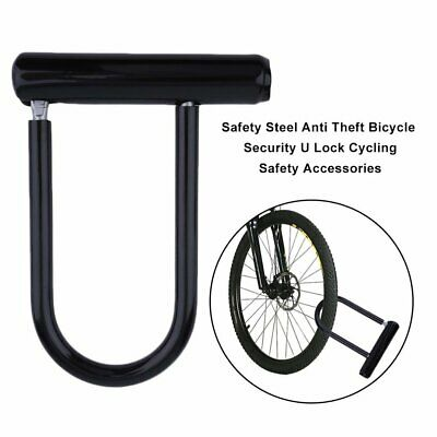 Cycling Security Bike Accessories Scooter Safety 4 Digit Code Bicycle Lock