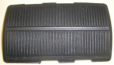 Belair or Biscayne Automatic Brake Pedal Pad DELUXE NEW 65-70 Chevy Impala