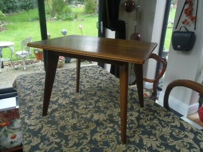 Morris of Glasgow Cumbrae side  table