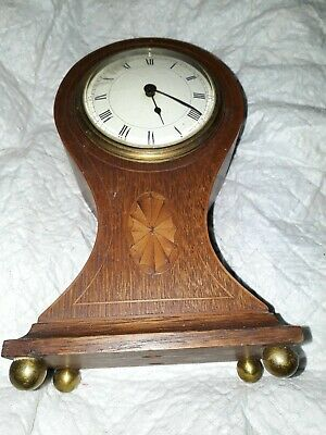 Vintage Balloon Clock.