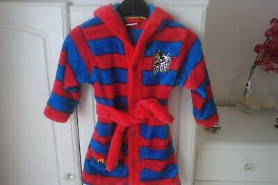 New Mickey Mouse dressing gown age 12 - 18 months