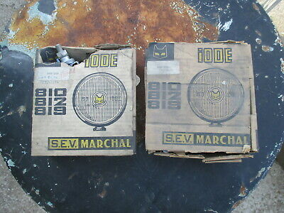 Marchal Iode 810/812/819  feu additionnelle pour voiture ancienne young-timer