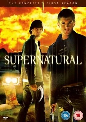 Supernatural Complete First Season 1 Complete Series 1.....