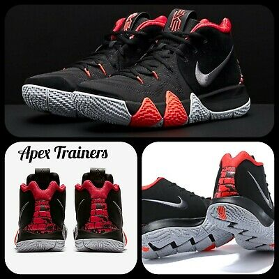 51faed98e35b Nike Kyrie 4 Basketball Trainers UK 11 EUR 46  41 For the ages  943806