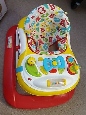 baby abc 3 in 1 walker