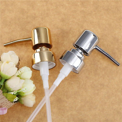 1Pc Hand soap dispenser Nozzle for Bathroom Kitchen Foam Liquid Soap Nozzle MWG
