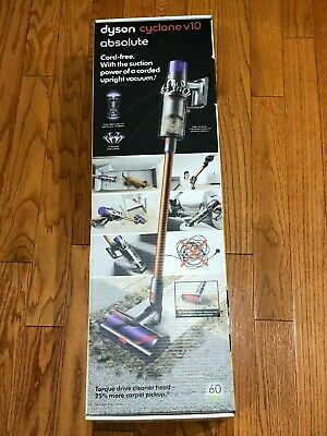 ~BRAND NEW~ Dyson Cyclone V10 Absolute Vacuum Cleaner