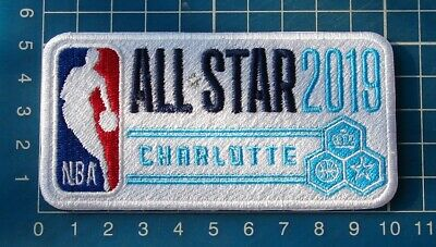 new product 852c6 437ac All Star Game NBA 2019 Basketball Charlotte Hornets 4