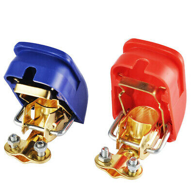 Universal Car Battery Terminals Quick Release Battery Connector Terminal Clamp