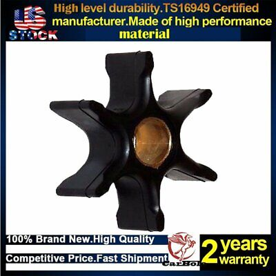 NEW WATER PUMP Impeller For Johnson Evinrude 90-100-115-130-135-150