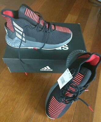 official photos d2182 b20d1 Adidas Men s D Rose 9 US Size 10 Basketball Shoes Brand New in Box Free  Shipping