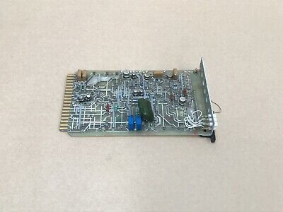 Marposs A714-39503  Plc Control Board Industrial