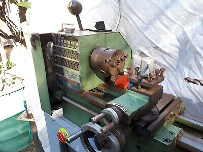 used metal bench lathes for sale
