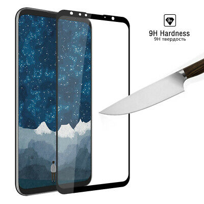 9H Screen Protector Tempered Glass Film For Meizu 16th 16 Full Cover Protective