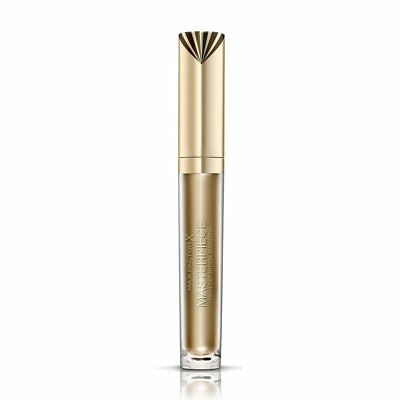 Max Factor MASCARA MASTERPIECE RICH BLACK  Mascara de pestañas MA48