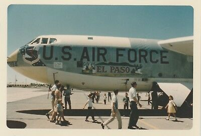 Foto U.S.Air Force Flugzeug USA-1