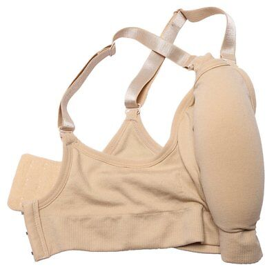 Maternity Nursing Bra Pregnant Breastfeeding Women Seamless Wire Breathable Cup