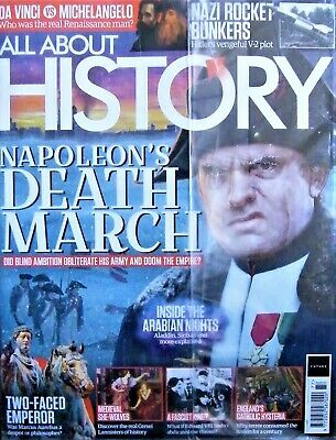 All About History Magazine Issue 77