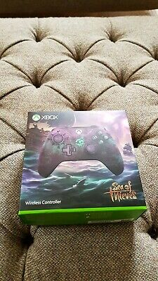 Microsoft Xbox One Sea of Thieves Wireless Controller - (WL3-00079)