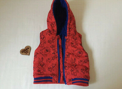 Baby Boy Clothes 3-6 Months Outerwear Jackets Coats Hats Gillets Multi Listing