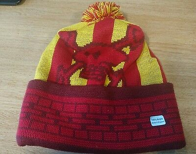 Guy Martin Proper Limited Edition Bobble Hat - Mother Mary Wall Of Death NEW