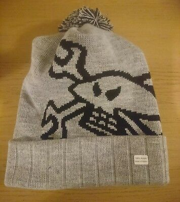 Guy Martin Proper Limited Edition Been On The Pies Bobble Hat BRAND NEW