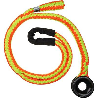 X-Rigging T-Rex Whoopie Sling With Beast Ring 3/4In Arborist Climbing Rigging
