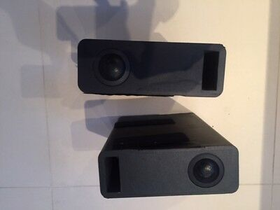 Custom Autosound Undercover 200w Woofer and Tweeter Unit (1 OFF)