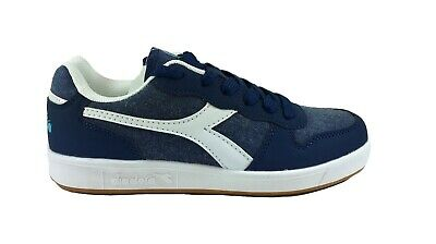 DIADORA PLAYGROUND GS scarpe donna stan sportive smith